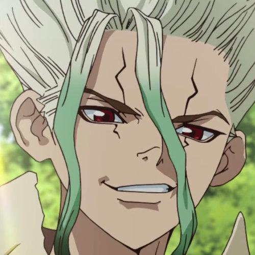 【公式配信】ジャンプアニメ Dr.STONE の1話がYoutubeで視聴可能!