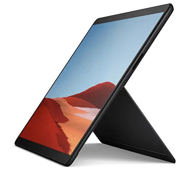 Surface Pro Xを買う前に見ておきたい動画