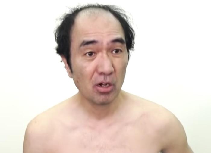 江頭2:50 さん チャンネル登録者50万人突破!