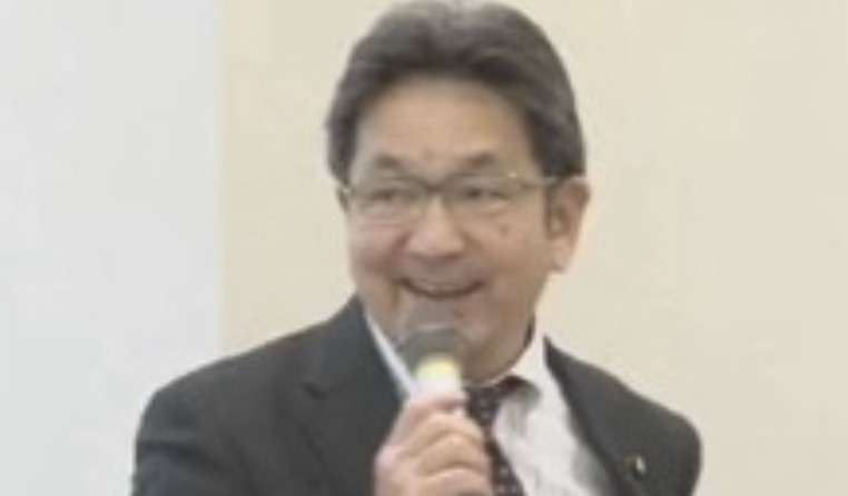 【品性下劣】杉尾秀哉がコロナウィルスを茶化す発言 TBSも含めて報道しない自由を発動!