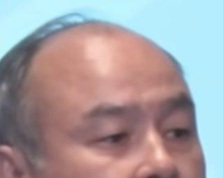 上から目線で日本を語っていた孫正義がソフトバンク大赤字で釈明