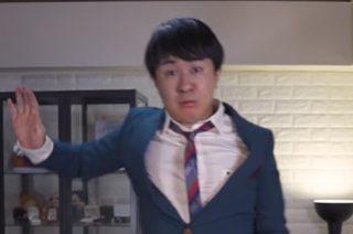 声優の杉田智和さんがハレ晴レユカイを全力で踊る