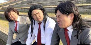 歌ネタ以外も面白いガーリィレコードチャンネル 武田鉄矢ネタ