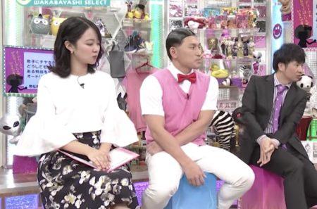 【ブス天速報】中京テレビの磯貝初奈アナ しょうもない理由でお母さんのLINEをブロック