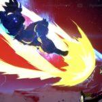 【DBFZ】悟空とケフラのドラマティックフィニッシュのシーンが流出 かめはめ波サーフィンが見れる!
