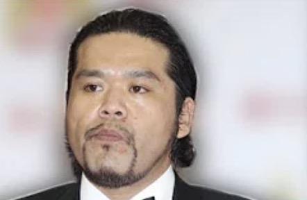 【知ってた速報】ラッパーの「漢a.k.a.GAMI」こと川上国彦容疑者が大麻所持で逮捕