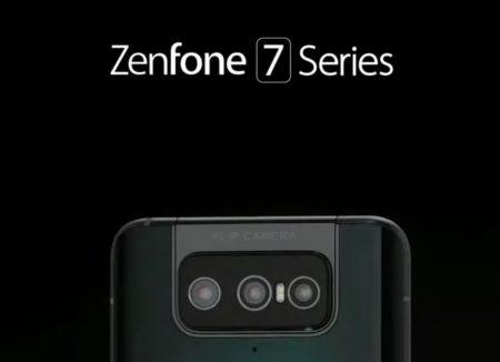 【悲報】Zenfone7 が国内発表されるも、高い上にFelica非対応・・・