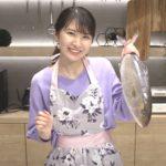 【朗報】駒木結衣さん 魚を捌ける