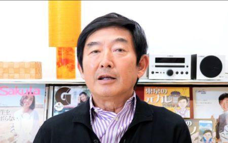 石田純一さん 小川彩佳さんの夫についてコメントして案の定燃える