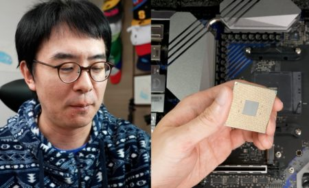 瀬戸弘司 さん AMD Ryzen 9 5950Xをぶっ壊す!