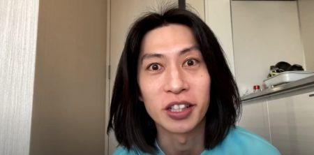 【速報】遠藤チャンネルさん 炎上した報道ステーションのCMを完コピ!