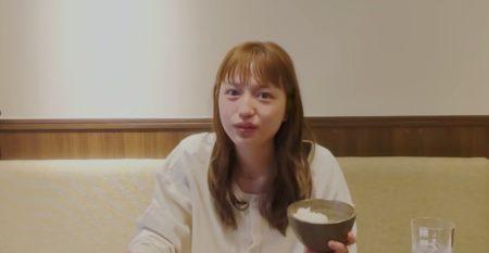 川口春奈さんの飯動画の再生数 オカリナさんと同水準になる
