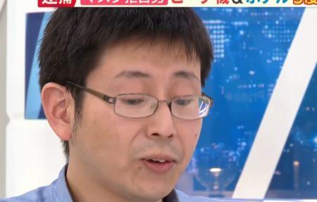 マスパセこと奥野淳也容疑者 暴力事件を起こしまた逮捕