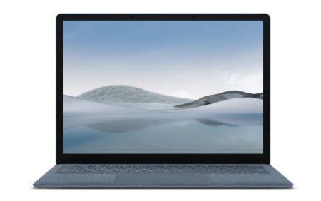 Surface Laptop 4が発表されるもコスパ最悪