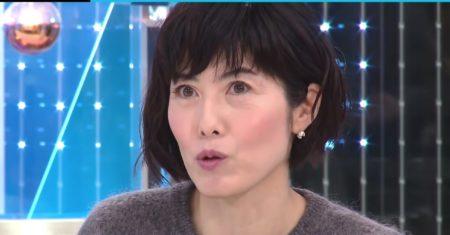 フェミニストで元TBSの小島慶子さん ちくわにディスられる