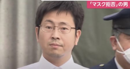 マスパセこと無職 奥野淳也が再逮捕