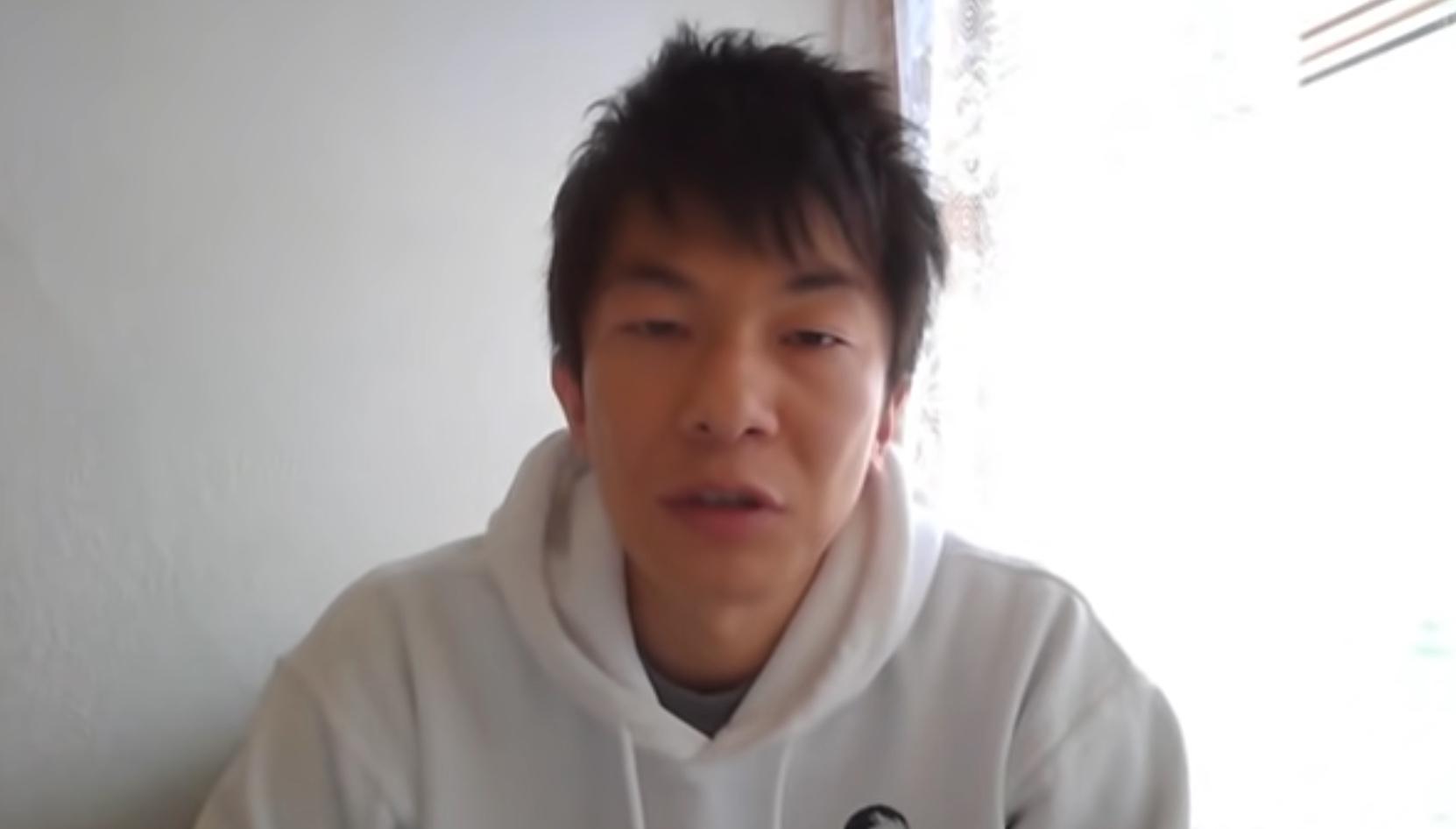 令和納豆さん なぜか炎上対策の動画を公開