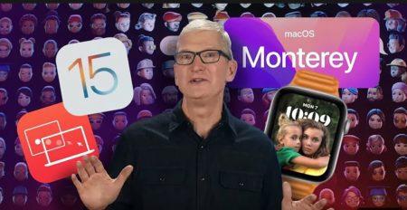 WWDC21 14インチMacbook Proの発表どころか新デバイスはゼロ