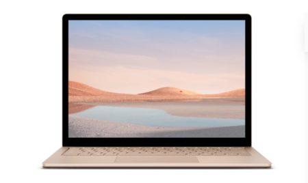 Surface Laptop4 売れていない問題