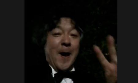 【閲覧注意】茂木健一郎さんが「ウェーイ!!」と奇声を発しながら疾走する動画