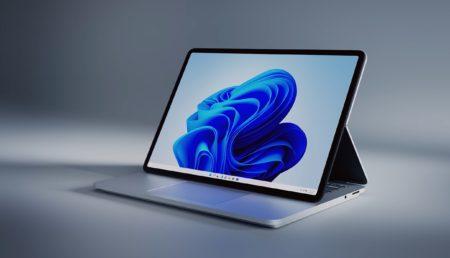 マイクロソフトから新しいSurfaceシリーズが発表!Surface Pro 8 / Surface Laptop Studio / Surface Go3など